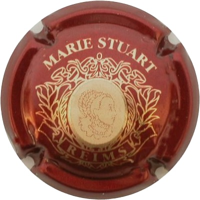 marie stuart traits fins